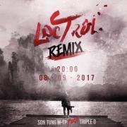 Tải bài hát Mp3 Lạc Trôi (Triple D Remix) (Single) mới online