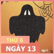 Tải nhạc online Have A Lucky Friday The 13th