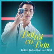Nghe nhạc Đời Tôi Cô Đơn - Bolero Buồn Chọn Lọc 2018 Mp3