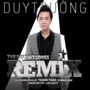Tải nhạc online The Best Hit Songs Remix hay nhất