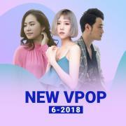 Tải nhạc Mp3 Nhạc Việt Mới Tháng 06/2018 online