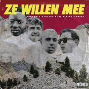 Tải bài hát Mp3 Ze Willen Mee (Single)