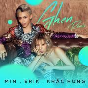 Tải bài hát Mp3 Ghen Remix hay nhất
