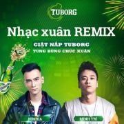 Tải nhạc Nhạc Xuân Remix - Tưng Bừng Chúc Xuân Mp3 trực tuyến