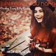 Download nhạc hay Tình Yêu Màu Nắng (Remix) mới online