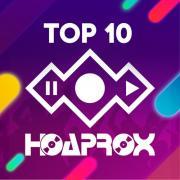 Download nhạc Tuyển Tập Các Track Hay Nhất 2017 Của Hoaprox mới nhất