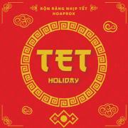 Tải bài hát hot Rộn Ràng Nhịp Tết (Hoaprox Remix) (Single) mới online