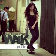 Tải nhạc online Walk (Bước) nhanh nhất
