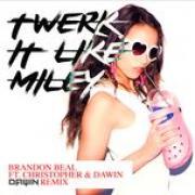 Download nhạc hay Twerk It Like Miley (Dawin Remix) (Single)  về điện thoại