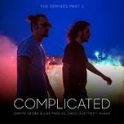 Tải nhạc mới Complicated (The Remixes Part 1) (EP) hay nhất