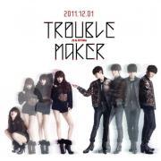 Download nhạc online Trouble Maker (1st Mini Album) mới