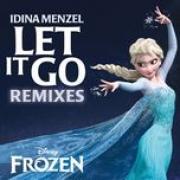 "Tải bài hát Mp3 Let It Go Remixes (From ""Frozen"") (EP) hay nhất"
