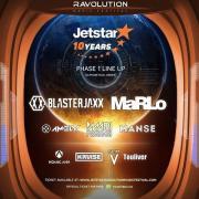 Download nhạc mới Ravolution Music Festival 2017 miễn phí