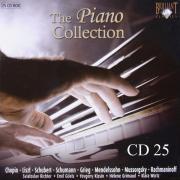 Tải bài hát mới The Piano Collection (CD 25) online