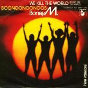 Nghe nhạc Boonoonoonoos (Limited Edition)