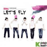 Tải nhạc mới Let's Fly (Mini Album Vol. 1) hay nhất