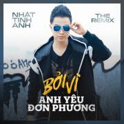 Download nhạc hay Bởi Vì Anh Yêu Đơn Phương (Remix 2018) (Single) miễn phí