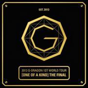 Nghe nhạc hot The G-Dragon 2013 1st World Tour: One Of A Kind hay nhất
