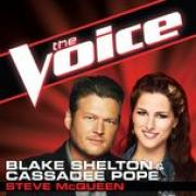 Tải bài hát Mp3 Steve Mcqueen (The Voice Performance) (Single)