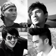 Download nhạc hot Bộ Tứ Hoàn Hảo: NCT Gentlemen (Vol. 3) Mp3 trực tuyến