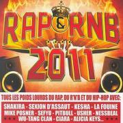 Nghe nhạc mới Rap & RNB 2011 (2011) hay online
