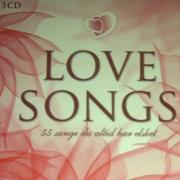 Tải bài hát mới Love Songs (3CD) Mp3