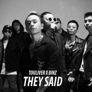 Tải bài hát hay They Said (Single) Mp3 online