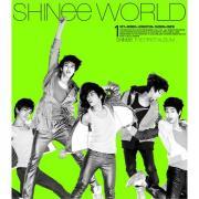 Download nhạc hot The Shinee World (First Album) hay online