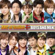 Download nhạc hot ARC Of Smile! (Single) mới online