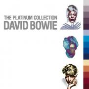 Nghe nhạc online David Bowie - The Platinum Collection hot
