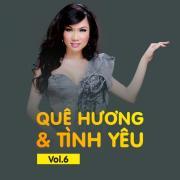 Tải bài hát Quê Hương Và Tình Yêu (Vol. 6) mới