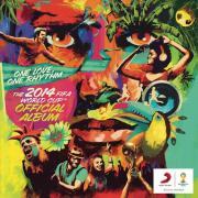 Tải bài hát online One Love, One Rhythm - The 2014 FIFA World Cup Official Album