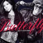 Tải bài hát hot Butterfly (Single) Mp3 online