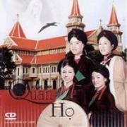 Download nhạc online Hương Kinh Quan Họ (2009) hay nhất