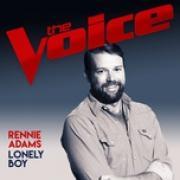 Tải nhạc hot Lonely Boy (The Voice Australia 2017 Performance) (Single) Mp3 online
