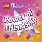 Nghe nhạc mới The Power Of Friendship (Single)