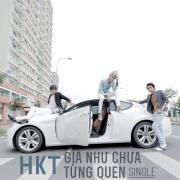Tải nhạc mới Giá Như Chưa Từng Quen (Remix 2012) hay online