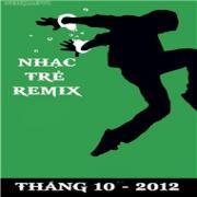 Nghe nhạc Mp3 Nhạc Trẻ Remix (10/2012) về điện thoại