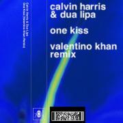 Tải bài hát online One Kiss (Valentino Khan Extended Remix) (Single) Mp3 miễn phí