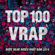Tải nhạc hot Top 100 Ca Khúc V-RAP Nghe Nhiều Nhất NhacCuaTui Năm 2014 mới nhất