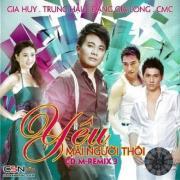 Nghe nhạc Mp3 Yêu Mãi Người Thôi (Remix 2013) mới