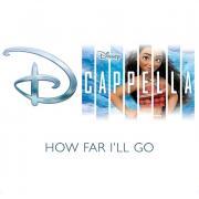 """Download nhạc How Far I""""ll Go (Single) về điện thoại"""