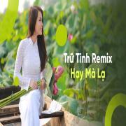 Nghe nhạc Mp3 Trữ Tình Remix Hay Mà Lạ hay online