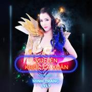 Nghe nhạc hot Vui Lên Khúc Ca Xuân hay online