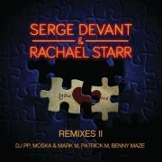 Tải nhạc Mp3 You And Me (Remixes Pt. 2) về điện thoại