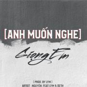 Tải nhạc Anh Muốn Nghe Giọng Em (Single) Mp3