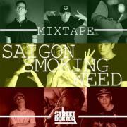 Download nhạc Mp3 Saigon Smoking Weed (Mixtape 2012) về điện thoại