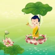 Nghe nhạc hay Đố Vui Phật Pháp Mp3 online
