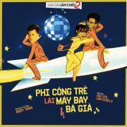 Tải nhạc mới Phi Công Trẻ Lái Máy Bay Bà Già (Gái Già Lắm Chiêu 2 OST) (Linh Ku Remix) (Single) về điện thoại
