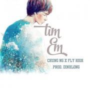 Tải nhạc hot Tìm Em (DinhLong Mix) (Single) mới